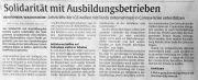 Die Rheinpfalz vom 17.04.2020