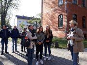 Besuch der Hochschule Worms