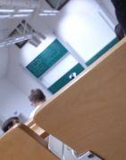 Besuch der Hochschule Kaiserlautern